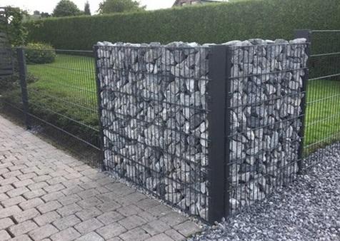 Vos barrières, treillis, tôles, clôtures, portails et panneaux - Coden