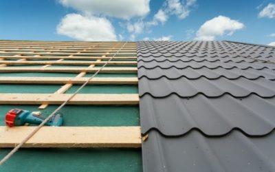 Comment bien isoler sa toiture métallique ?