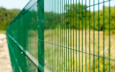 Pourquoi choisir le treillis soudé pour sa clôture ?