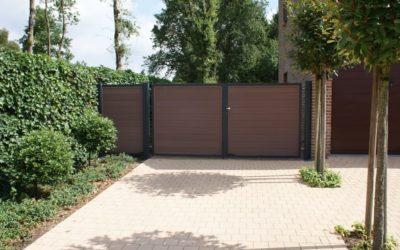Comment choisir le portail coulissant pour sa maison ?