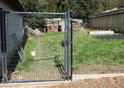 Porte pour votre jardin